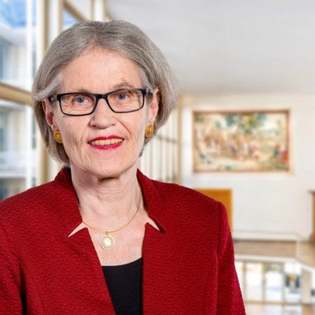 Renate Wolter-Brandecker