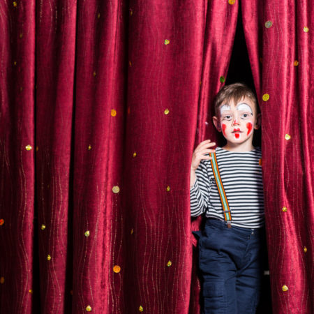 Kinder- und Jugendtheater durchgesetzt