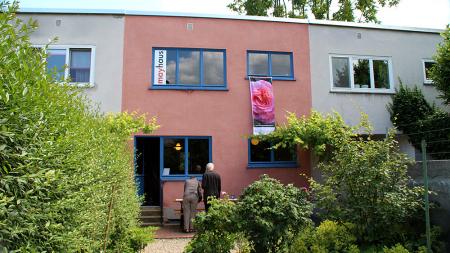 Ernst-May-Haus