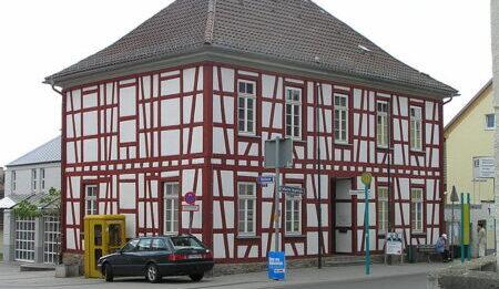 Kalbach Rathaus