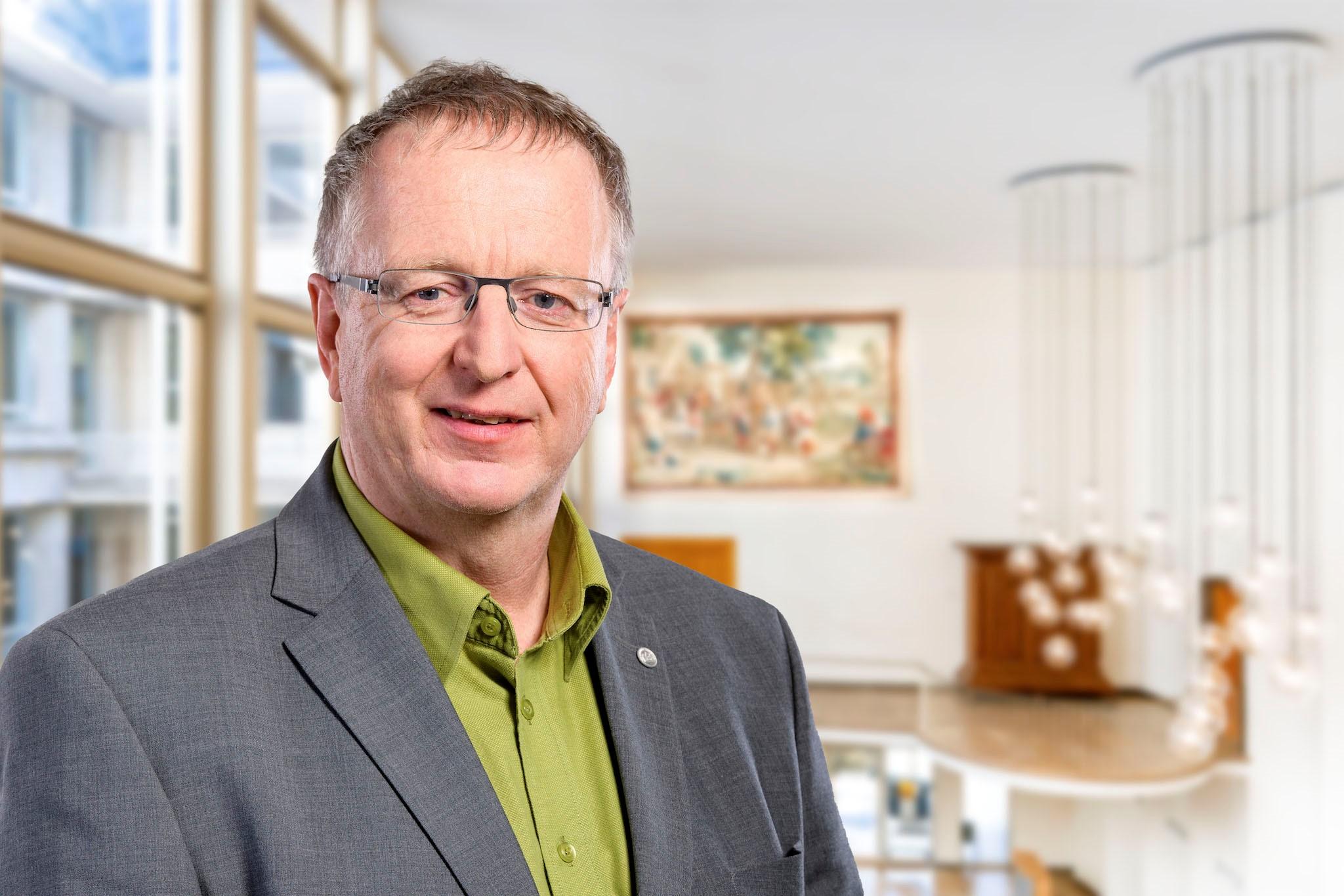 Hans-Juergen Sasse