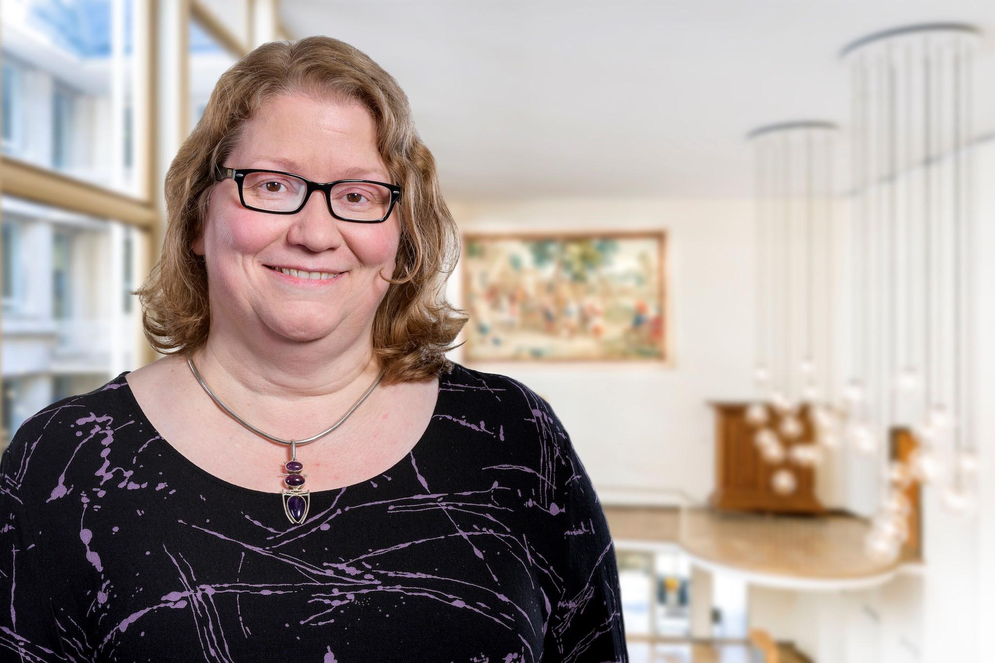 Ursula Busch